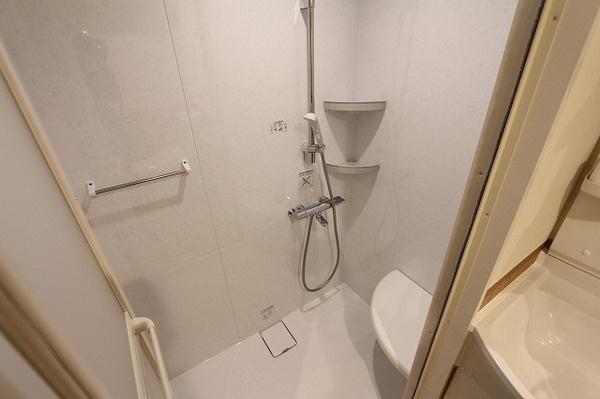 【浴室】■カーサ・デ・クリサンテモ