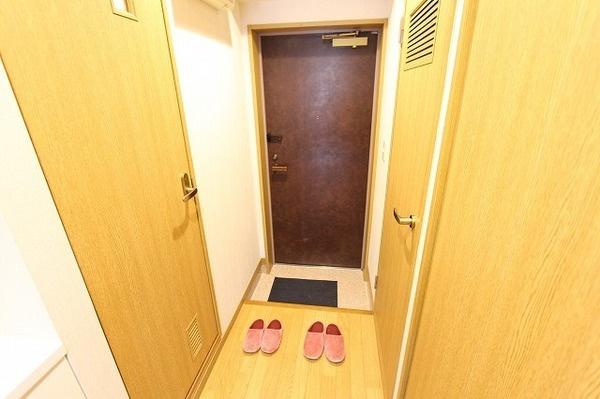 【玄関】■カーサ・デ・クリサンテモ