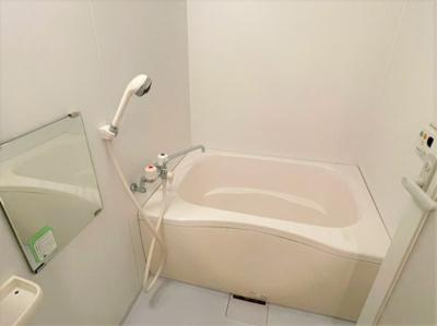 【浴室】ウォンテ