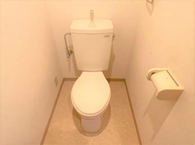 【トイレ】ウォンテ