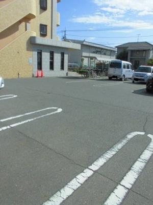 【駐車場】ジュピター・セト