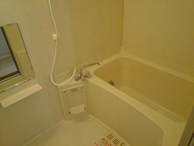 【浴室】ポワンドゥ花梨Ⅰ