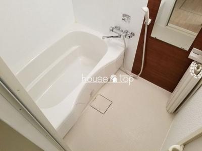 【浴室】クレールB棟