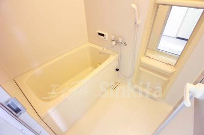 【浴室】サンパレス桃山台2番館