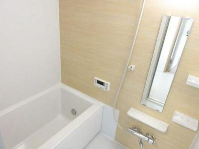 【浴室】ミラクレスト戸塚