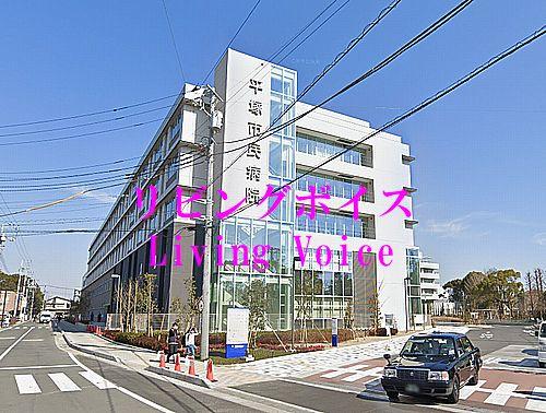 【その他】平塚市高根 レクセル湘南平塚 中古マンション