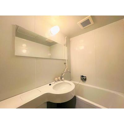 【浴室】千葉中央ハイツ