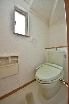 【トイレ】つくば市豊里の杜2丁目 中古戸建