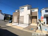 グラファーレ・船橋市田喜野井1丁目 全1棟 新築一戸建ての画像