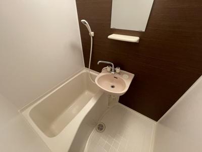 【浴室】エルフェンテ