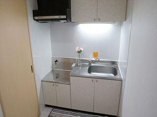 【駐車場】ISグランデ札幌