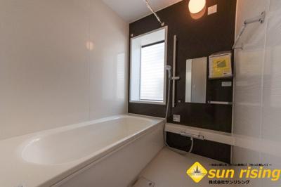 【浴室】昭島市緑町3丁目 中古戸建