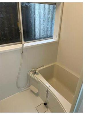 【浴室】ひばりが丘2丁目戸建B