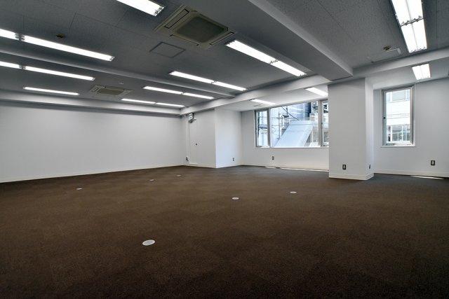 【内装】東武ビル