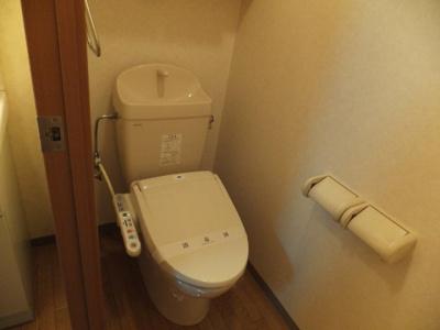 【トイレ】ブルームT