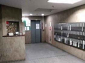 【エントランス】スカイコート西川口第5