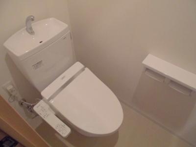 【トイレ】セレッソ本所