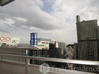 【展望】ガリシア錦糸町ステーションフロント