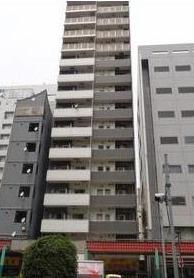 【外観】ガリシア錦糸町ステーションフロント