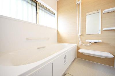 【浴室】つくば市高見原 中古戸建