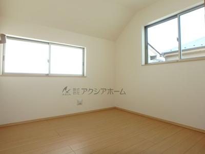 【設備】狭山市広瀬3丁目・全1棟 新築一戸建 1号棟