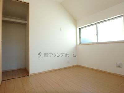 2F・4.5帖洋室