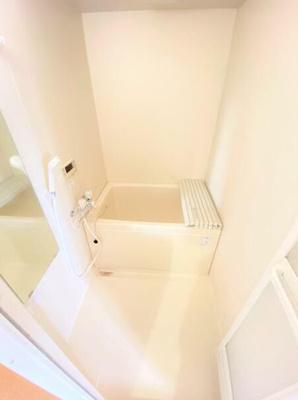 【浴室】アイアイハイツ