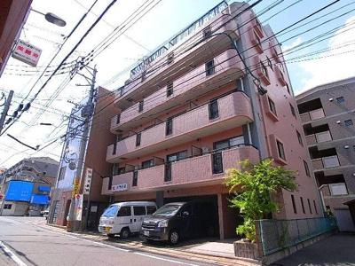 【外観】ライジング・サン・プラザ