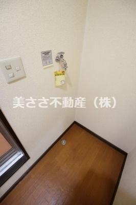 【設備】フローラ八王子A