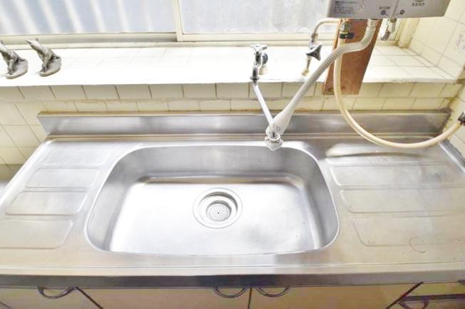 【浴室】天美西1丁目貸家