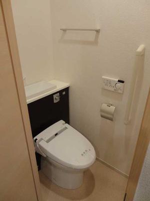 【トイレ】プルメリア
