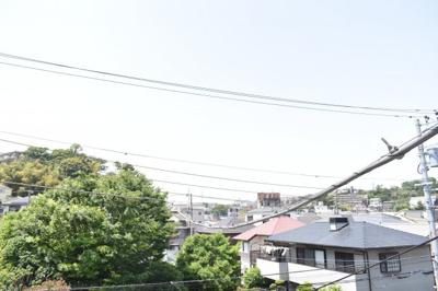 【展望】アーデルハイツ