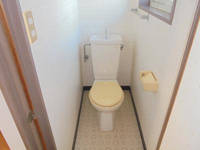 【トイレ】メゾンRⅡ