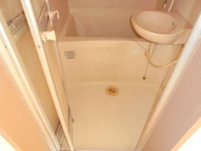 【浴室】メゾンRⅡ