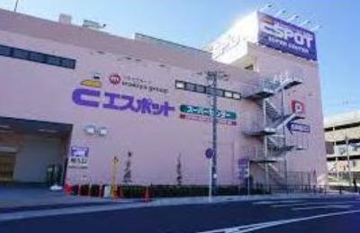 【周辺】プレジオ藤井