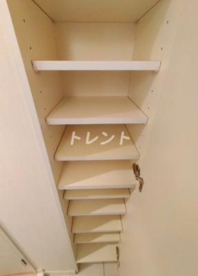 【浴室】アジールコート中野坂上