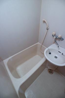 【浴室】セオ・コート高丸