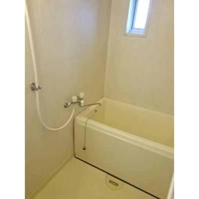 【浴室】ベルテ金原