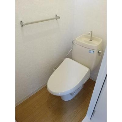 【トイレ】ベルテ金原