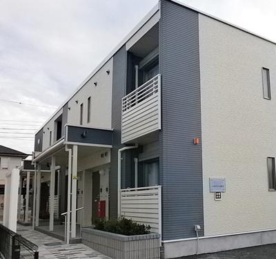 【バルコニー】シエルブルー戸塚Ⅱ