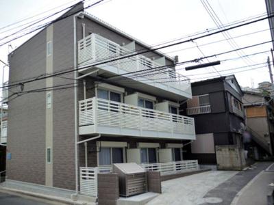 【外観】シエルブルー戸塚Ⅱ