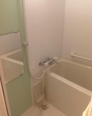 【浴室】シエルブルー戸塚Ⅱ