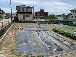 【外観】北鬼江二丁目売地