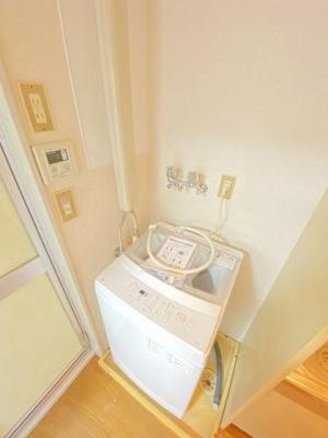 今ならご成約で新品家電5点セット(洗濯機・冷蔵庫・電子レンジ・炊飯器・掃除機)をプレゼント!新生活がスムーズに始められますね!