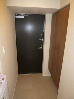 【玄関】フレールコート東別院