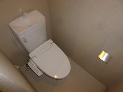 【トイレ】フレールコート東別院
