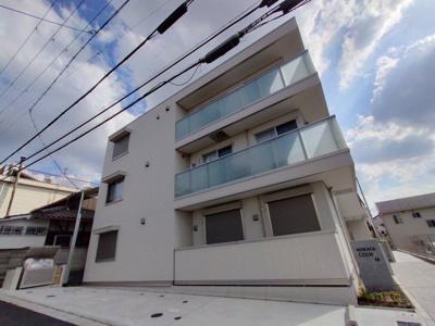【外観】NUKATA COLN M