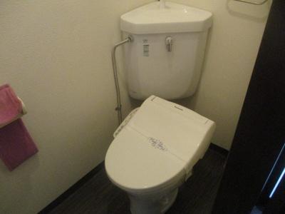 【トイレ】Regalo千本北