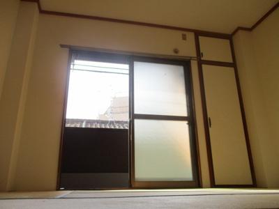 【和室】オークミマツマンション