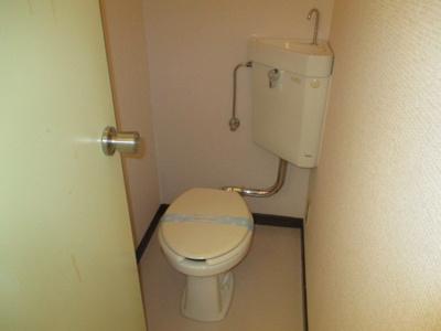 【トイレ】オークミマツマンション